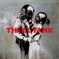 Cover Blur - Think Tank