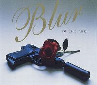 Cover Blur - To The End