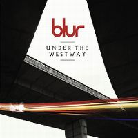Cover Blur - Under The Westway