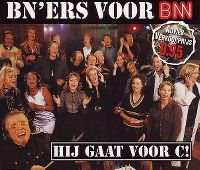 Cover BN'ers voor BNN - Hij gaat voor C!