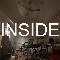 Cover Bo Burnham - Inside (The Songs)
