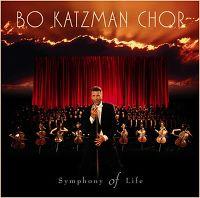 Cover Bo Katzman Chor - Symphony Of Life