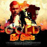 Cover Bo Saris - Gold