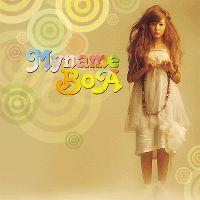 Cover BoA - My Name