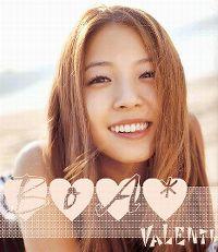 Cover BoA - Valenti