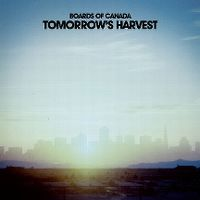 Cover Boards Of Canada - Tomorrow's Harvest