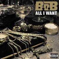 Cover B.o.B - All I Want