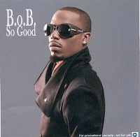 Cover B.o.B - So Good