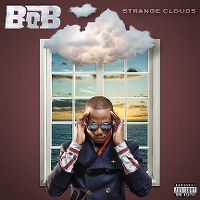 Cover B.o.B - Strange Clouds