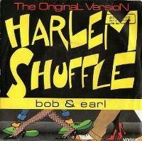 Cover Bob And Earl - Harlem Shuffle