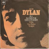 Cover Bob Dylan - All Along The Watchtower