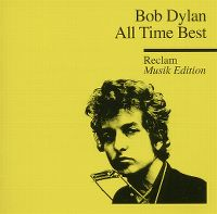 Cover Bob Dylan - All Time Best - Reclam Musik Edition