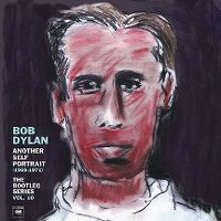 Cover Bob Dylan - Another Self Portrait (1969-1971) - The Bootleg Series Vol. 10