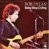 Cover Bob Dylan - Baby Stop Crying