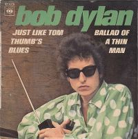 Cover Bob Dylan - Ballad Of A Thin Man