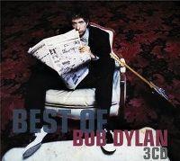 Cover Bob Dylan - Best Of Bob Dylan 3CD