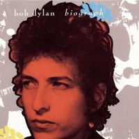 Cover Bob Dylan - Biograph