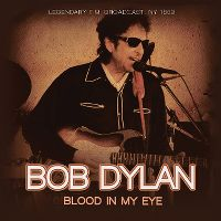 Cover Bob Dylan - Blood In My Eye