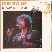 Cover Bob Dylan - Blowin' In The Wind