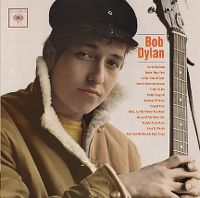 Cover Bob Dylan - Bob Dylan