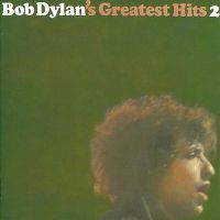 Cover Bob Dylan - Bob Dylan's Greatest Hits 2