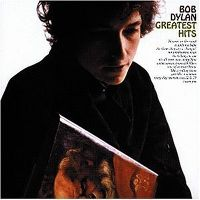 Cover Bob Dylan - Bob Dylan's Greatest Hits