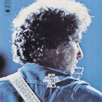 Cover Bob Dylan - Bob Dylan's Greatest Hits Vol. II