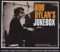 Cover Bob Dylan - Bob Dylan's Jukebox