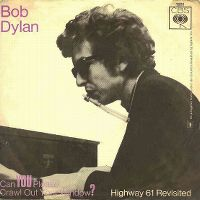 Cover Bob Dylan - Can You Please Crawl Out Your Window?