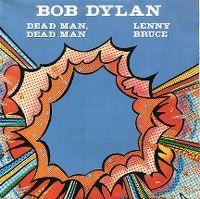 Cover Bob Dylan - Dead Man, Dead Man