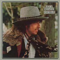Cover Bob Dylan - Desire