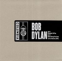 Cover Bob Dylan - Dreamin' Of You