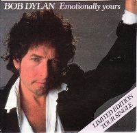 Cover Bob Dylan - Emotionally Yours