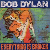 Cover Bob Dylan - Everything Is Broken