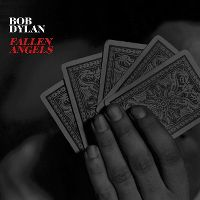 Cover Bob Dylan - Fallen Angels