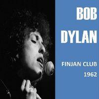 Cover Bob Dylan - Finjan Club 1962