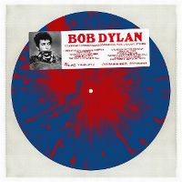 Cover Bob Dylan - Folksinger's Choice Radio Recordings, New York, January 13th 1962