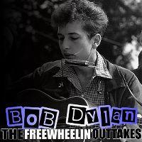 Cover Bob Dylan - Freewheelin' Outtakes