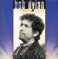 Cover Bob Dylan - Good As I Been To You