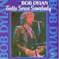 Cover Bob Dylan - Gotta Serve Somebody