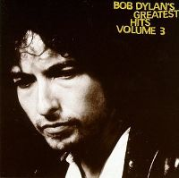 Cover Bob Dylan - Greatest Hits Vol. 3