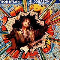 Cover Bob Dylan - Heart Of Mine