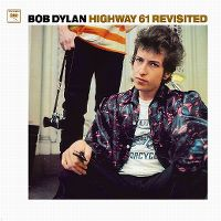 Cover Bob Dylan - Highway 61 Revisited