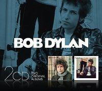 Cover Bob Dylan - Highway 61 Revisited + Blonde On Blonde
