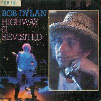 Cover Bob Dylan - Highway 61 Revisited