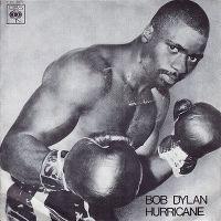 Cover Bob Dylan - Hurricane