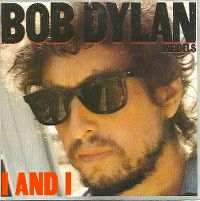 Cover Bob Dylan - I And I