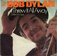 Cover Bob Dylan - I Threw It All Away