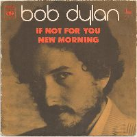 Cover Bob Dylan - If Not For You