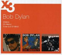 Cover Bob Dylan - Infidels / Oh Mercy / Time Out Of Mind